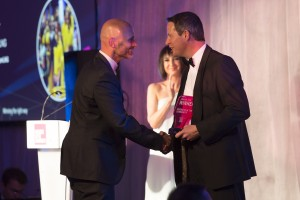 Photographs from the BITC Cymru Awards at the Cardiff City Stadium on June 30th 2016